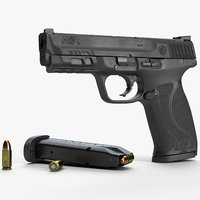 Smith&Wesson M&P 9 2.0 11521