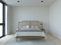 Dot Bedroom Scene