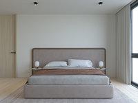 Dot Master Bedroom + 2 Baths