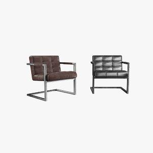 chair v17 3D
