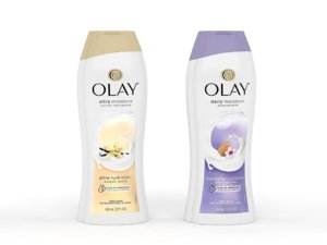 olay body wash 3D model