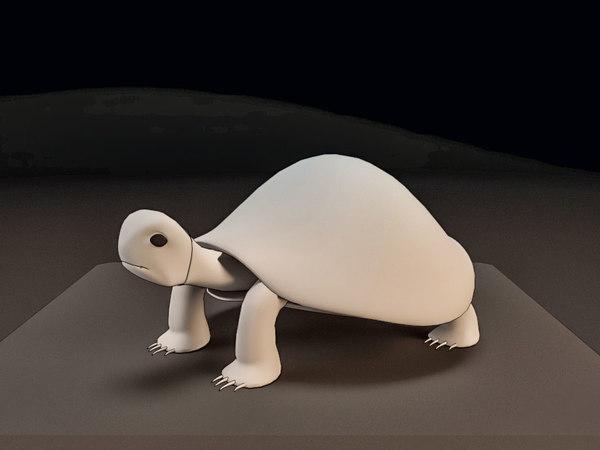 turtle basic 3D
