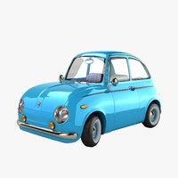 car units model