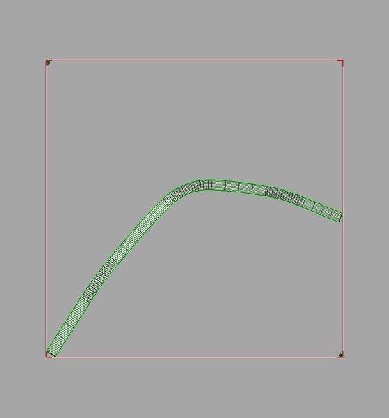 simple paper 3D