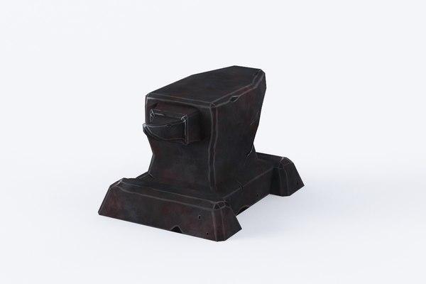 anvil model