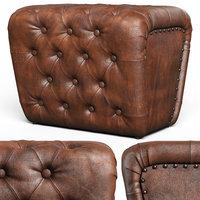 loftdesigne pouf 3741 model