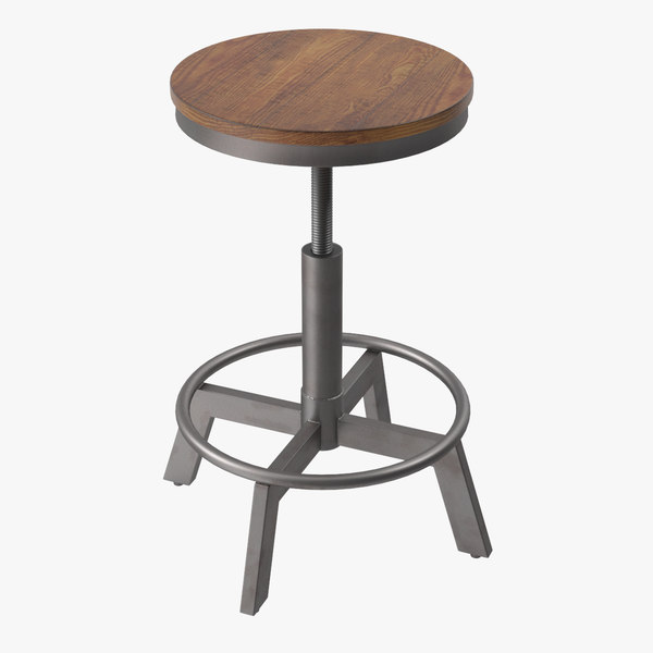 stool ashley smith model
