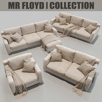 MR FLOYD collection