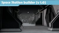 Space Station Builder 1,0