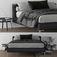 3D bed charles