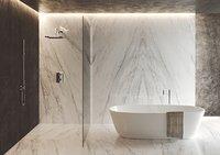 Carrara Bath
