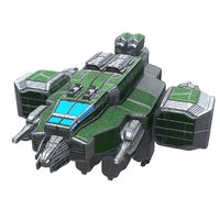 space fighter 3D