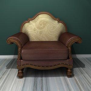 single person sofa model