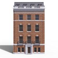 3D model windows