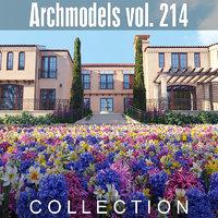 Archmodels vol. 214