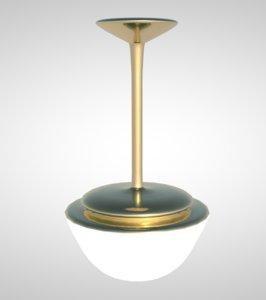 3D loft light