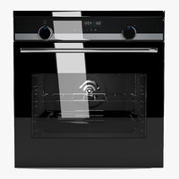 Siemens Single oven Brand Value Class IQ500 2019