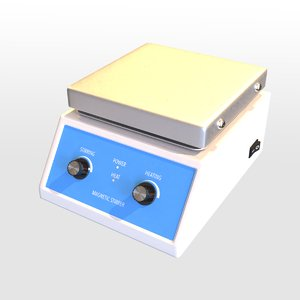 magnetic hotplate stirrer 3D model