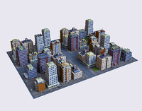 City block part 1