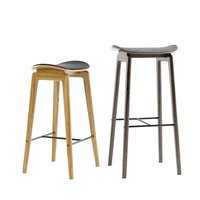 3D ny11 bar chair norr11
