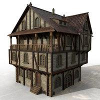 Medieval Block E