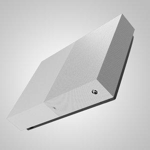 3D xbox s