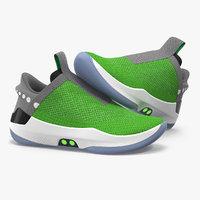 3D generic sneakers