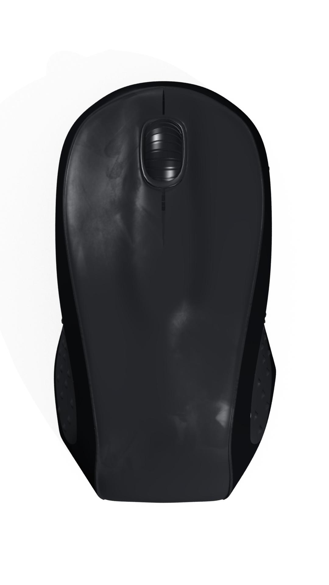 computer mouse 3D