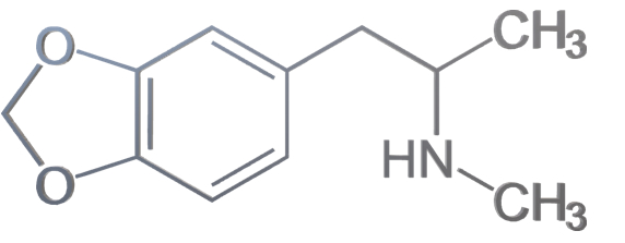 3D molecuulmodel