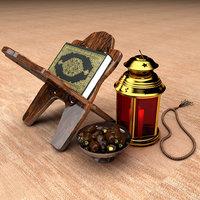 Ramadan Elements