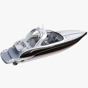 3D formula 350 fx luxury