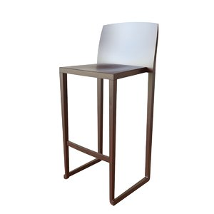 stool furniture seat model