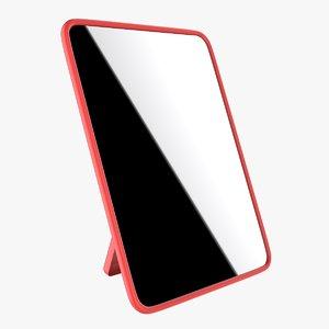 3D rectangular mirror model