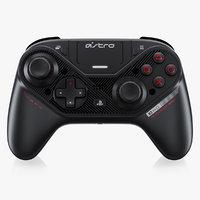 3D model astro c40 tr controller