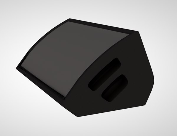 speaker hi hi-fi model