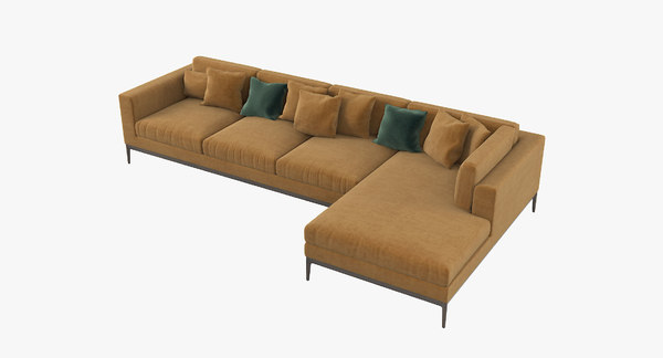 misuraemme antibes sofa model