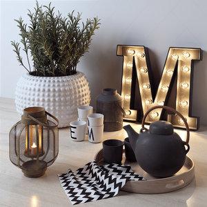 decorations vases model