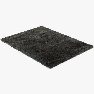 3D carpet rug decoration