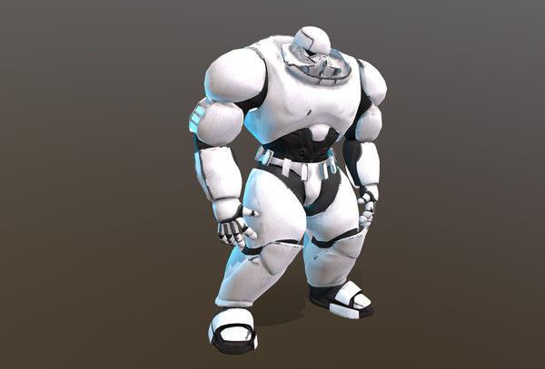 stormtrooper003 model