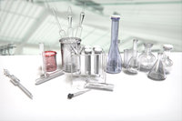 Laboratory Test Tube Collection - Part 3