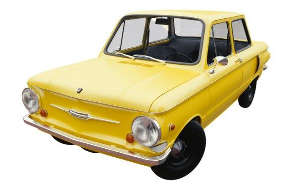 968 zaz model