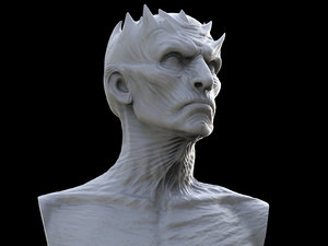 night king model