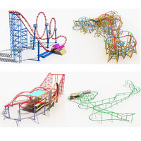Collection of Roller Coaster