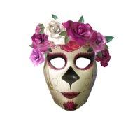 Muerte  Mask