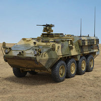 m1126 stryker icv model