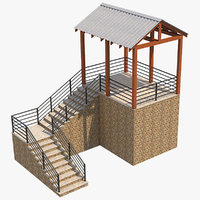 3D platform 5