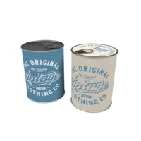 food cans 3D