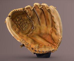 rawlings century series glove model