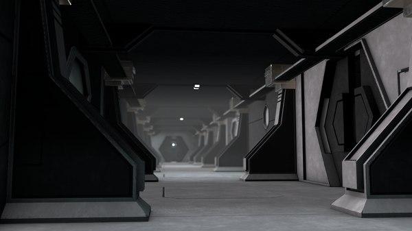 space station builder model