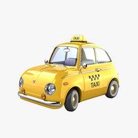 car units 3D model